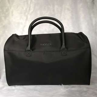 Brand new and authentic Lanvin Weekender Bag