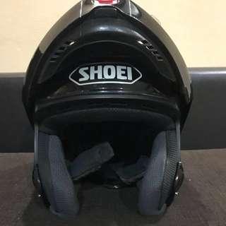 Shoei Multitec Full Face Helmet