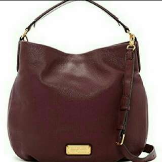 MARC BY MARC JACOBS Hobo Q Hillier