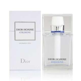 Christian Dior Homme Cologne BN 25ml