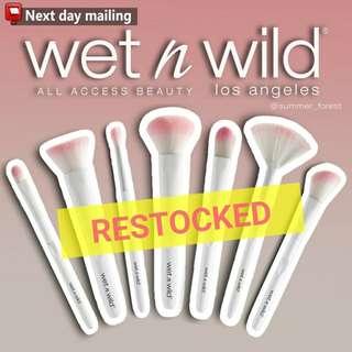 ✨ NEWLY STOCKED ✨ Wet N Wild Brushes
