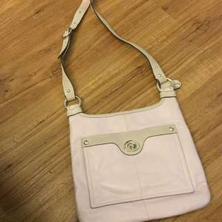 Flash Deal $68! Coach Crossbody In Pretty Lavender