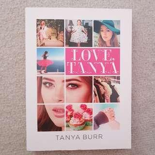 Love Tanya by Tanya Burr
