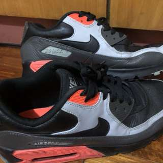 NIKE Air max 90 (authentic)