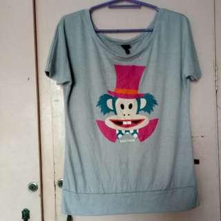 Paul frank shirt XL