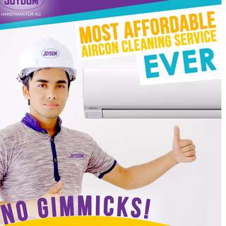 Aircon Servicing | Aircon Cleaning | Aircon Service
