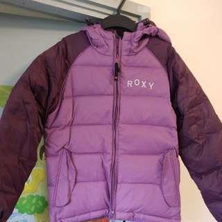Roxy 羽絨褸