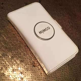 Mimco Phone Cover