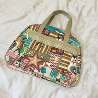 LeSportsac Carry Bag