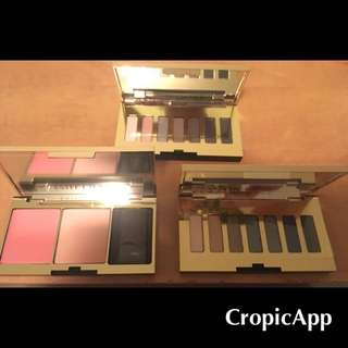 Pure colour envy sculpting eyeshadows and blush