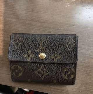 LV Coin Bag