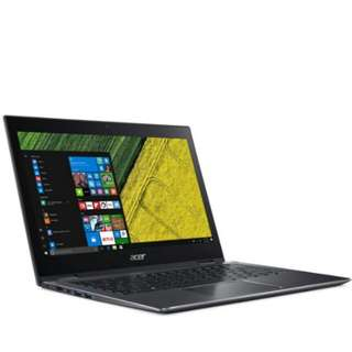 Acer Spin 5/i7-8550 (512GB)