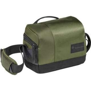 ManfrottoStreet Camera Shoulder Bag for CSC(Water Repellant)