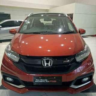Honda Mobilio Dp 9 Juta Langsung Bawa Pulang!!