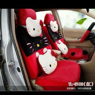 19in1 Car Seat Cover