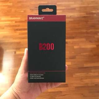 Brainwavz B200 Mint