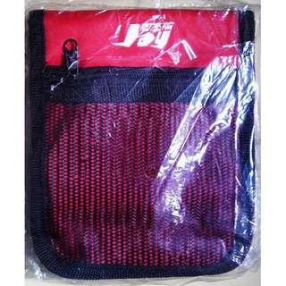 Jay Chou 周杰倫 周杰伦 Limited Edition Promo Red Pouch Fantasy