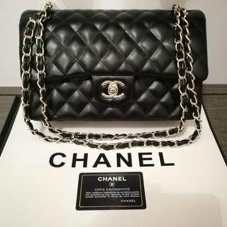 Chanel Classic Single Flap