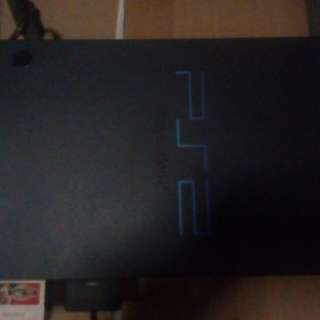 Repost PlayStation 2 modified