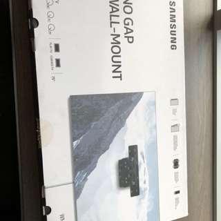 Samsung No Gap Wall Mount