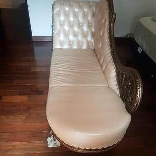 宮廷式貴妃椅