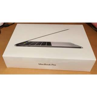 "13"" MacBook Pro Space Gray [Brand New, Unopened]"