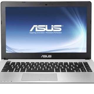 Asus i7 gaming laptop