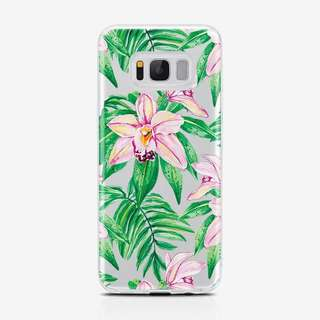 ⚜️LILLY SOFT CASE FOR SAMSUNG⚜️