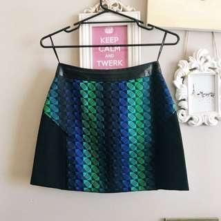 Ginger and Smart Skirt (Size 8)