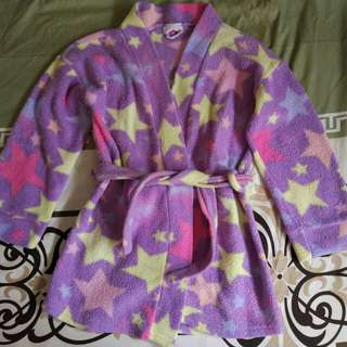 Girl's Bath/Lounging Robe