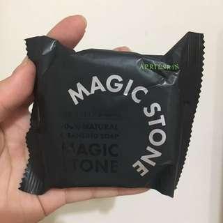 魔法石洗顏皂