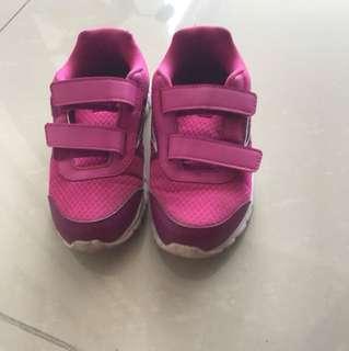 Pre❤️ Girl Reebok Shoes