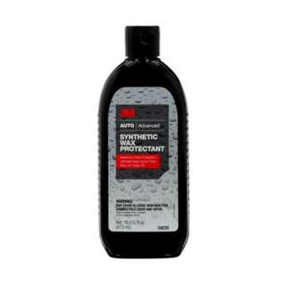 3M Auto Advanced 39030 Synthetic Wax Protectant 473ml