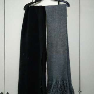 Mens Scarf for Winter