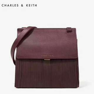 🆕Charles & keith authentic handbag shoulder bag