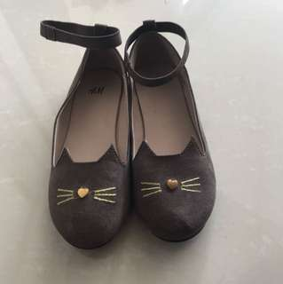 Pre❤️ H&M Girl Shoes