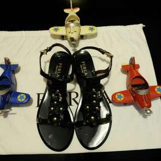 Furla Jelly Sandals