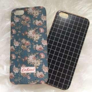 Cath Kidston Case Iphone 5/5s [BUY 1 GET 1]