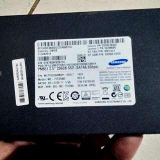 Laptop SSD 250 6GBPS