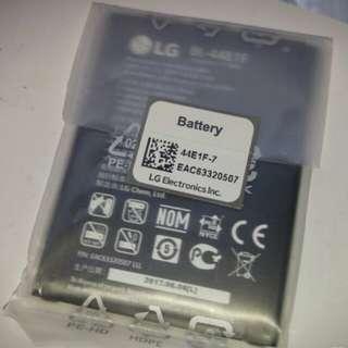 LG V20/Stylus 3 專用 全新原裝電池