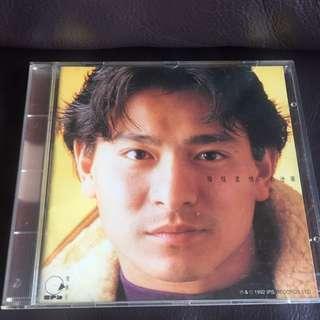 劉德華。正版CD