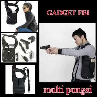 Tas gadget fbi