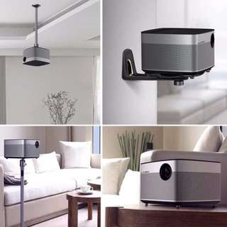 XGIMI H1 Android Projector [Authorized SG Dealer]