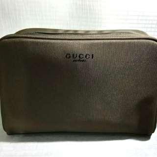 Gucci Parfumes Makeup Bag