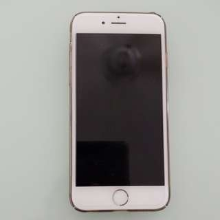 iPhone 6 (64GB) - Silver Back