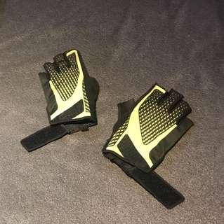 Nike Gym gloves
