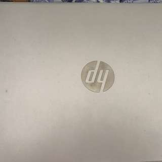 HP Envy i7 Laptop (used) for sales