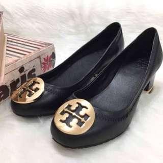 Tory burch amy heels