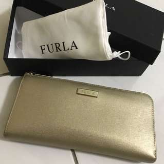 Authentic Furla Purse