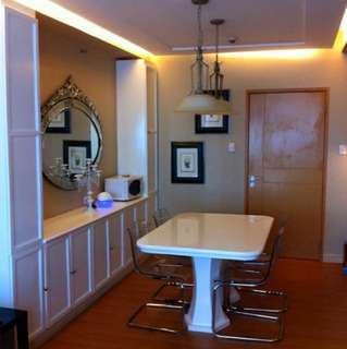 Unit 17 D One Central Park Eastwood Quezon City